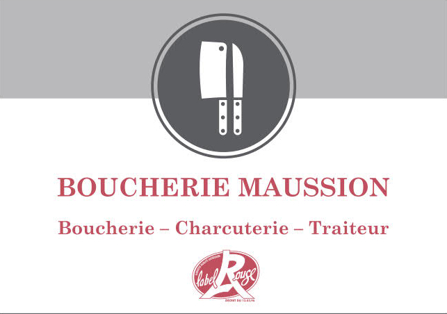 BOUCHERIE MAUSSION